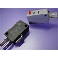 CHAVE MICRO SWITCH SEM HASTE - MEDIDA 28MM X 10,3MM