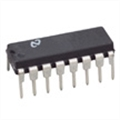 4511 - CI BCD TO 7 SEGMENT,Latch/Decoder/Driver Single 4-to-7 16-Pin PDIP