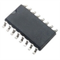 MAX232 - CI LINE TRANSCEIVER 2 DRIVER 2 RCVR SOIC 16PIN