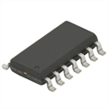 UC3845D - CI CURRENT MODE PWM CONTROLLER, 25V, SOIC-14