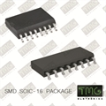 DS3487 - CI RS-422 Interface IC Quad TRI-STATE Line Driver 16-SOIC