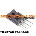 IRFP9240  MOSFET P-CH 200V 12A 3-Pin TO-247