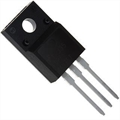 SJ306 - TRANSISTOR 3 A, 250 V, 2 ohm, P-CHANNEL, Si, POWER, MOSFET 3 A, 250 V P-Channel Silicon TO-220 ISOLADO