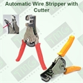 ALICATE DECAPADOR DE FIO AUTOMÁTICO  - TMG-700 Automatic Wire Stripper with Cutter